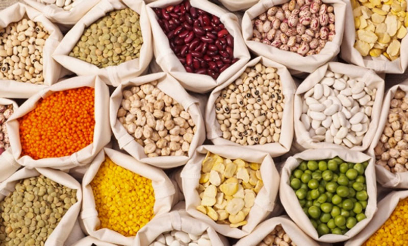 Feeling the pulse: Towards better self-sufficiency in pulses in India