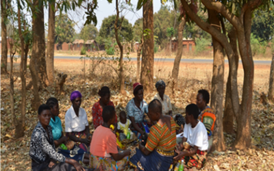 Tackling barriers to women's participation in soybean value chains