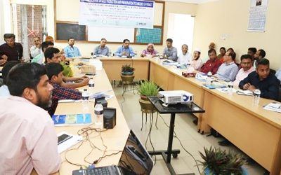 Hands-on training program on aflatoxin detection