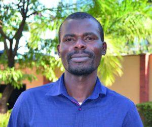 Okuku, Isaiah Odhiambo Junior Economist, The Natioal Treasury, Government of Kenya.