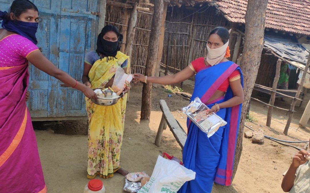 How dryland crops are helping Telangana's tribal households meet nutritional requirements during lockdown