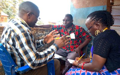 Building gender and youth research capacities for agriculture and development