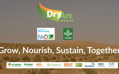 DryArc – Time to Grow, Nourish, Sustain, Together