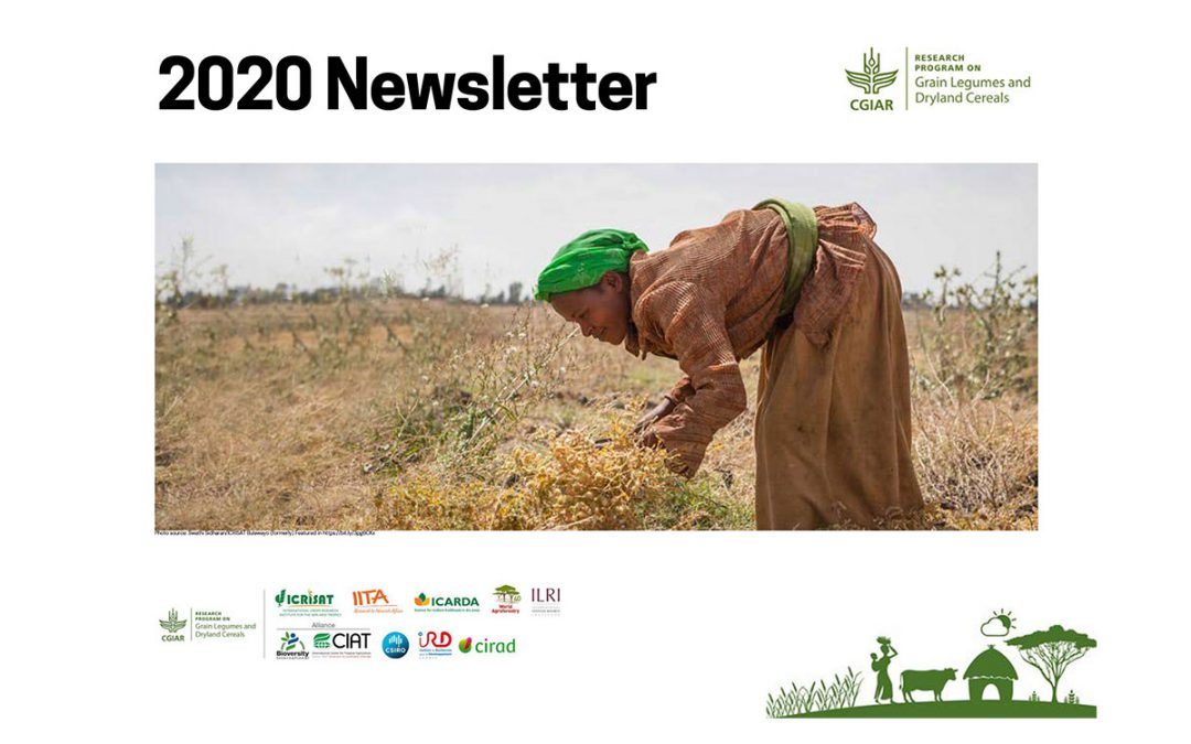 GLDC Newsletter 2020