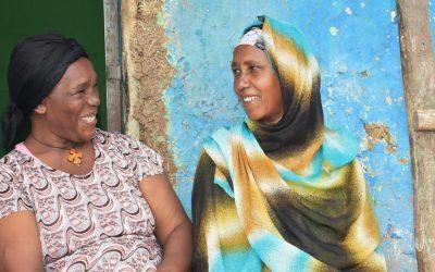 Cues to making crop improvement in Africa gender responsive