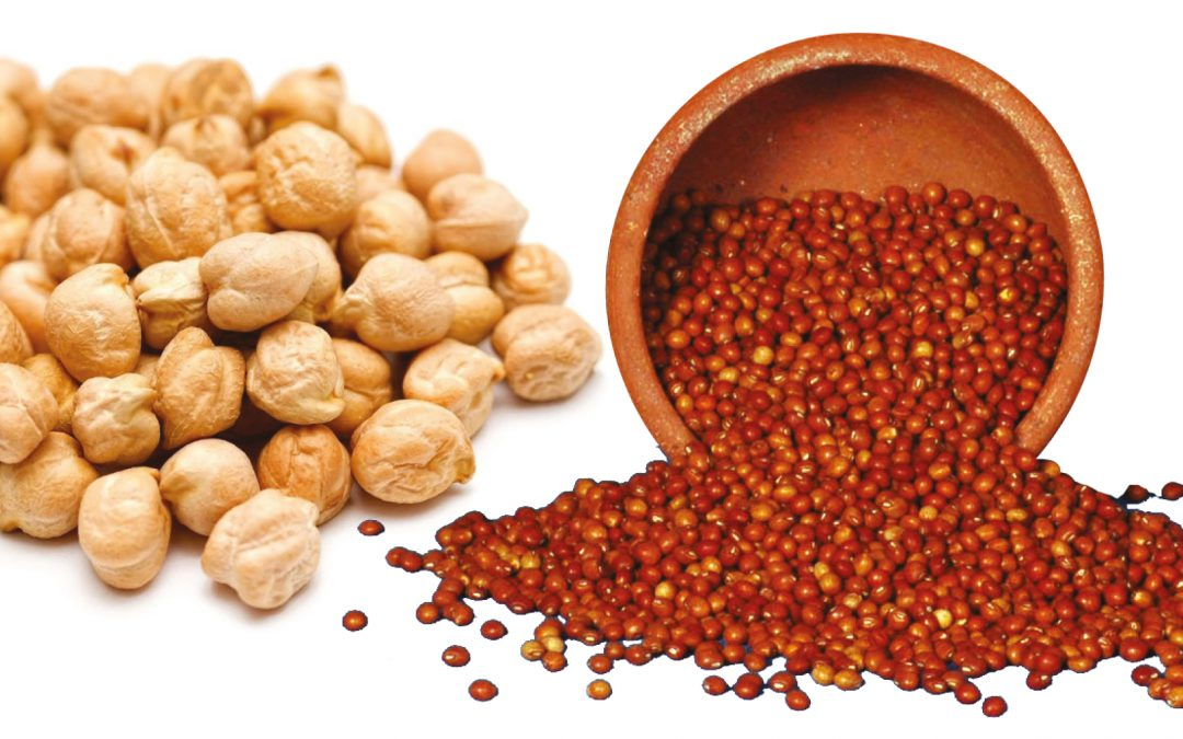 African project highlights importance of legume crops on World Pulses Day